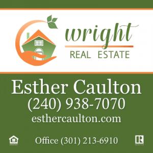 Esther Caulton Realtor® - For Sale